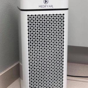 MA — 40 Air Purifier - Purificador De Aire for Sale in Los Angeles, CA