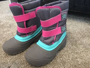 kids snow/ski boots for Sale in Colorado Springs, CO
