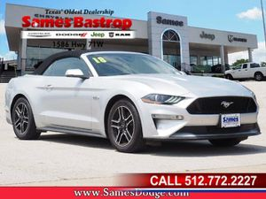 2018 Ford Mustang for Sale in Austin, TX