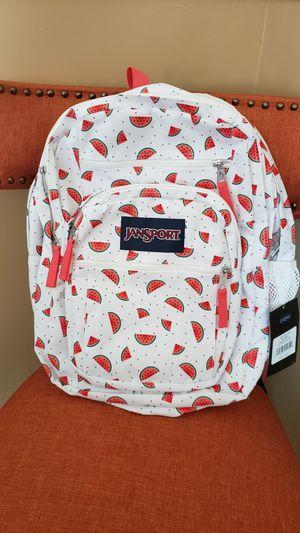New Jansport backpack for Sale in Windsor Hills, CA