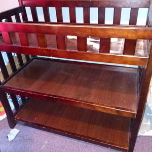 Changing Table for Sale in Simpsonville, SC
