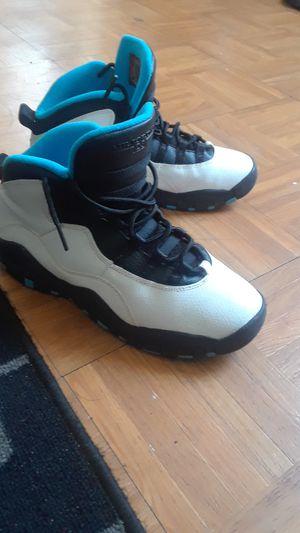 Jordan 10 Powder Blue from '13 for Sale in Philadelphia, PA