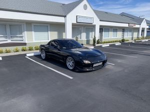 Mazda Rx7 FD 1993 for Sale in Westminster, CA