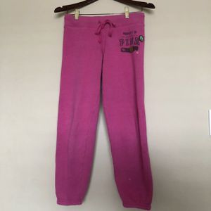 VS Pink Joggers Size XS for Sale in Chicago, IL