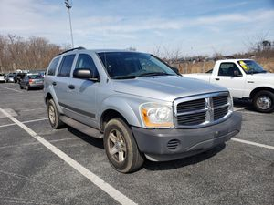 2006 Dodge Durango for Sale in Baltimore, MD