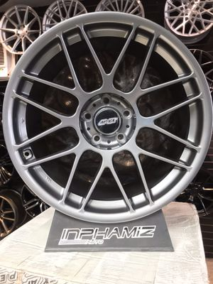 "18"" 19"" APEX Wheels ( No Credit Check Finance Available Only $40 Down ) for Sale in The Bronx, NY"