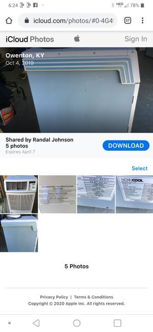 New And Used Air Conditioners For Sale In Wichita Falls