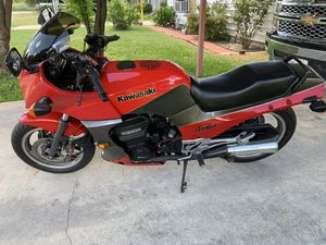 1985 Kawasaki Ninja 900R for Sale in San Antonio, TX
