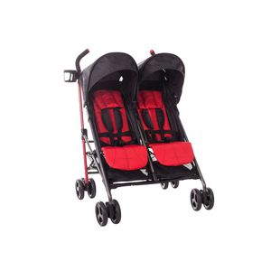 Zobo double side stroller for Sale in Nokesville, VA