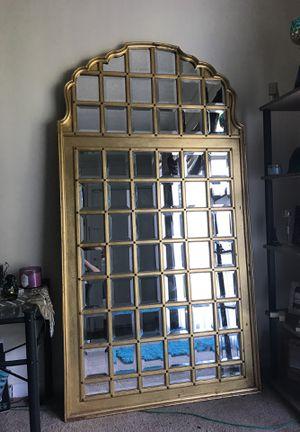 John widdicomb British antique mirror for Sale in Atlanta, GA