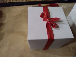 Valentine Gift Box Jewerly set for Sale in North Las Vegas, NV