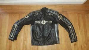 Miyuki Racing Motorcycle Jacket Kevlar for Sale in Berkeley, CA