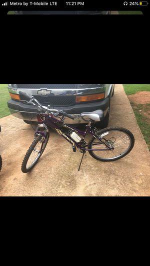 Girls mountain bike for Sale in Marietta, GA