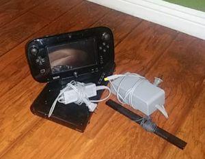 Nintendo Wii U for Sale in Baldwin Park, CA