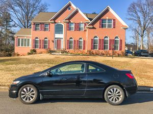 Honda Civic EX Coupe w Sunroof for Sale in Annandale, VA