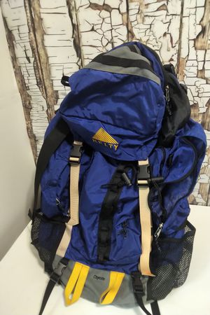 Kelty Coyote Internal Frame Hiking mountaineering Backpack for Sale in Denver, CO