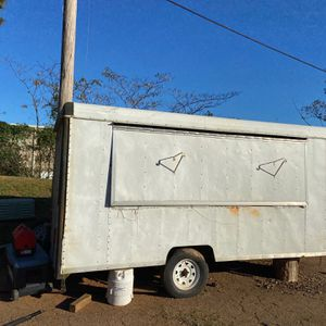 Enclosed trailer food trailer, concession ECT for Sale in College Park, GA