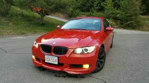 BMW 328xi COUPE 2007 6MT for Sale in Hudson, MA