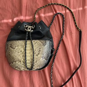 CC Python Crossbody Bag for Sale in Simi Valley, CA