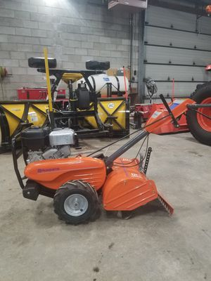 Husqvarna 9 hp rototiler for Sale in Chelmsford, MA