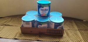 Similac advance for Sale in Alexandria, VA