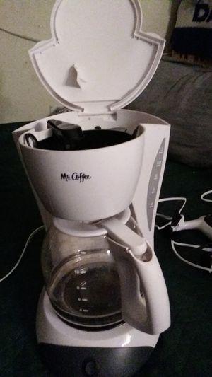 Mr Coffee Maker for Sale in Buena Park, CA