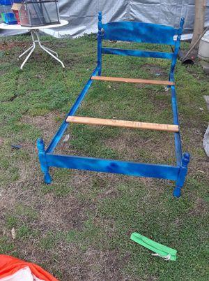 Bed frame for Sale in Hampton, VA