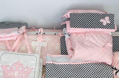 Crib Bedding Set for Sale in Corbett,  OR