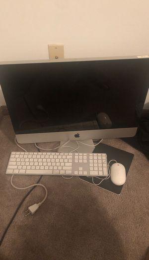 iMac Desktop for Sale in White Hall, WV