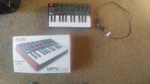 Akai mpk mini for Sale in Wauna, WA