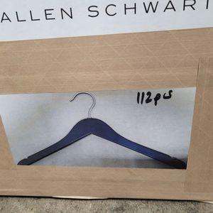 Black Wooden Hangers for Sale in Los Angeles, CA