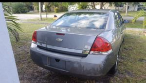 2006 Chevy Impala for Sale in Lake Park, FL