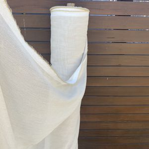 Sheer gauze fabric 100 Yards Or More for Sale in Brea, CA