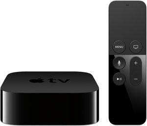 Apple TV 4th generation - like new