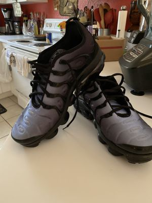 Nike vapor max plus for Sale in Cape Coral, FL