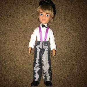 Male Bratz doll for Sale in Corona, CA