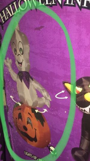 9ft Ghost Inflatable NEW in box for Sale in North Smithfield, RI