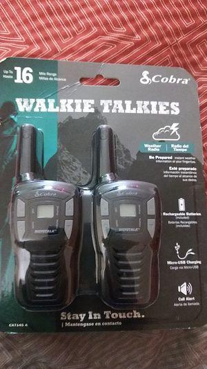 Walkie Talkies for Sale in Westminster, CA