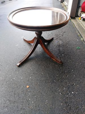 Antique coffee table for Sale in Santa Rosa, CA