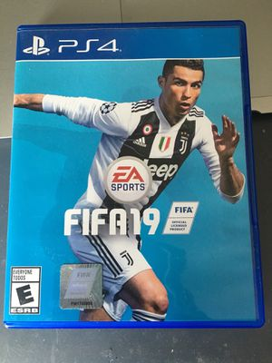 Fifa 19 for Sale in Rockville, MD