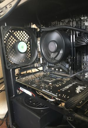 Custom PC cost me 1,000 for Sale in Imperial Beach, CA
