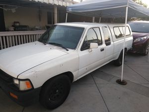 94 toyota truck for Sale in Chino, CA