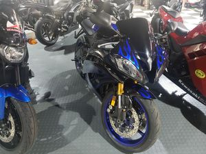 2016 Yamaha YZF R6 for Sale in Tampa, FL