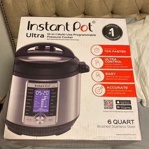 Instant Pot Ultra for Sale in National City, CA