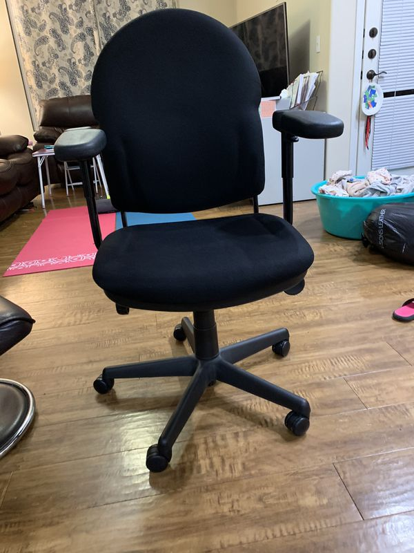 Steelcase Turnstone Office Chair Ergonomic