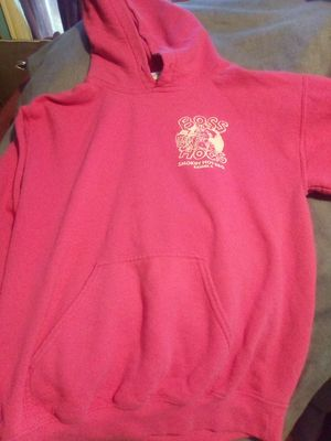 Small Pink Hoodie for $1 for Sale in Peoria, IL