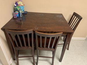 Kitchen table set for Sale in Hopkinsville, KY