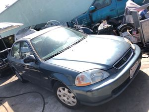 1998 Honda Civic LX for Sale in San Diego, CA