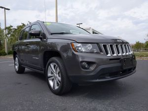 2016 Jeep Compass for Sale in Sarasota, FL