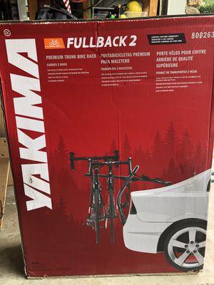 Yakima bike rack brand new still in box for Sale in Strongsville, OH